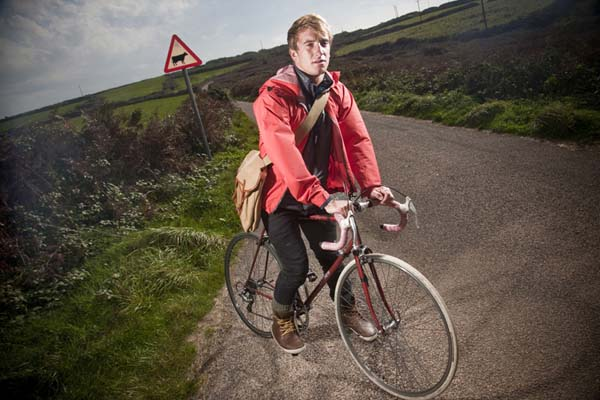 Walking and Cycling in Cornwall