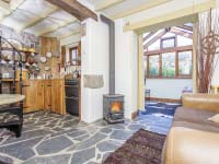 Cats Cradle Holiday Cottage