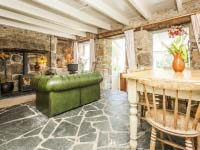 Penrose Holiday Cottage