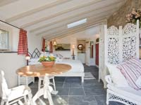 The Studio Holiday Cottage