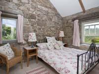 Tresillian Holiday Cottage