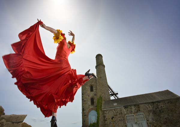 Performance and Art in Cornwall