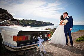 Weddings and Honeymoons
